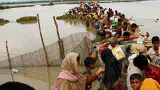Rohingya repatriation deal bad for refugees: HRW