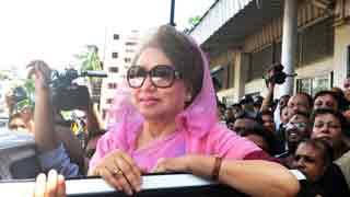 14 cases against Khaleda Zia shifted to Bakshibazar court