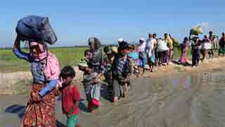 UN to seek $1b for Rohingyas