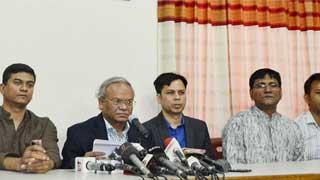 BNP slams 'obstruction' to visit Khaleda Zia
