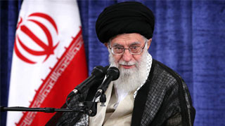 Supreme leader: Europe must follow demands or deal's off