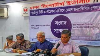 Rajshahi, Sylhet, Barisal city polls likely to be held in Khulna style