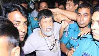 120 global scholars condemn unjust treatment to Shahidul