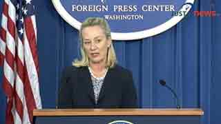 US encourage fair and credible elections in BD: Alice Wells