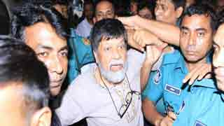 426 Australian academics urge for Shahidul Alam's release
