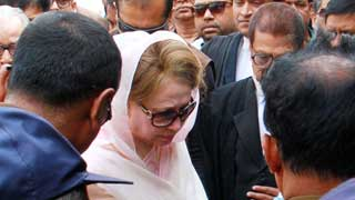 Khaleda Zia's trial to be held in jail now