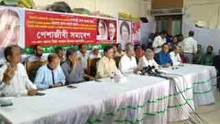 BNP warns 'political crisis' sans Khaleda Zia's release