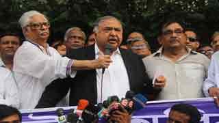 AL govt denying people's ownership of state: Kamal