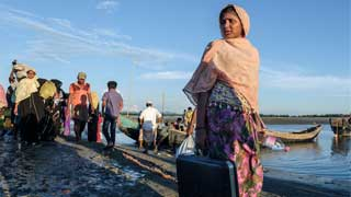 Stop repatriation of Rohingya refugees