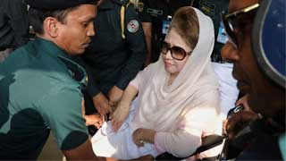Hasina should be produced before court