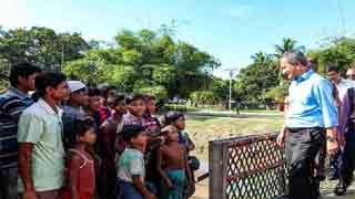 Rohingyas terrified about repatriation
