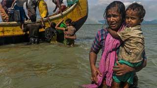 Halt Rohingya repatriation plan