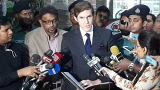 US wants free, fair election in Bangladesh