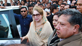 'ACC failed proving graft allegation against Khaleda Zia'