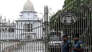 Hearing on Khaleda Zia's appeal Thursday