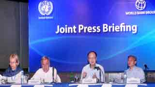 UN Chief calls for putting pressure on Myanmar very strongly
