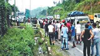 Bangalees face abuse, threats in Meghalaya