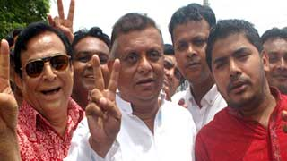 BNP's Ariful wins in SCC polls