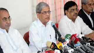 Don't create crisis over Aug 21 grenade attack case