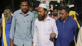 Jatri Kalyan Samiti secy gen now shown arrested in explosive case