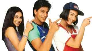 'Kuch Kuch Hota Hai 2' on KJo's mind