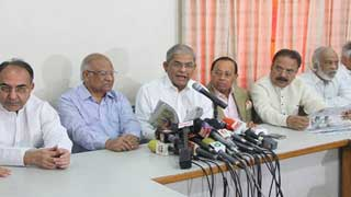 25 lakh BNP activists implicated in 90,340 'false' cases in 10 yrs