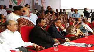 Ershard urges govt to create congenial atmosphere to hold credible polls