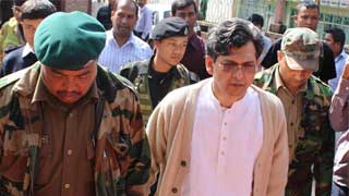 BNP leader Salahuddin acquitted in India