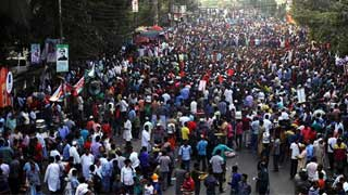 Transport workers to go on 48-hr strike Sunday