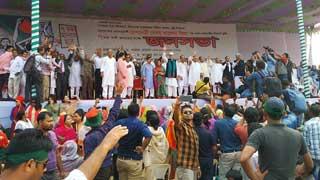 Meet demands or face movement, says Oikyafront