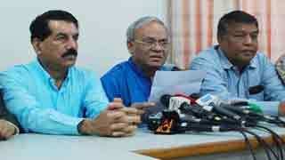 Khaleda Zia's life in peril: BNP