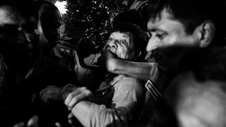 Jailed Shahidul Alam gets bail