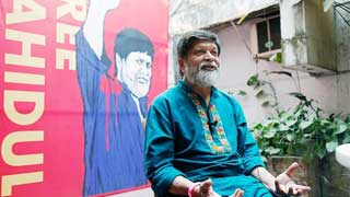 Top dissident warns Bangladesh at 'critical juncture'