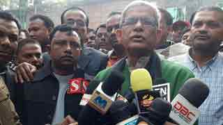 People with dissents get vanished in AL rule: BNP