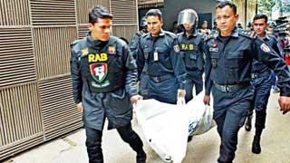 Case filed over Nakhalpara militant hideout raid