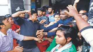 Action will be taken if BCL activist found guilty, says Obaidul