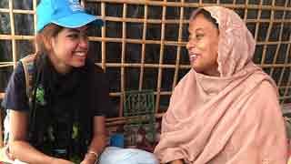 Bangladesh's Tanzil among 10 emerging global young leaders