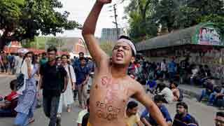 Quota reform activists call strike