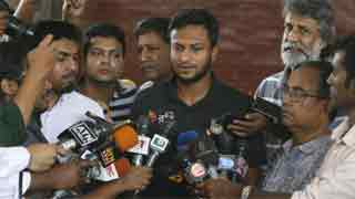 Shakib wants surgery to take place before Asia Cup