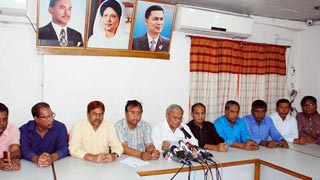 BNP announces to hold rally in Dhaka Sept 1