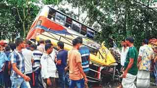 Transport leaders, owner, driver sued