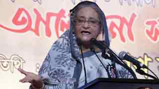 Vested quarter tried to cash in on schoolchildren's anger, says Hasina