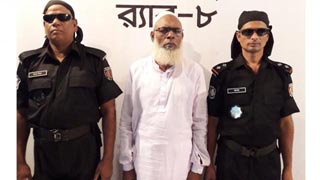 Bus owner arrested in Faridpur