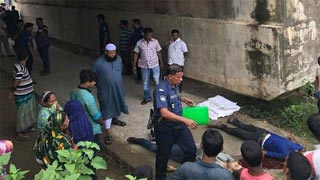 Murder case filed over recovery of three bullet-hit bodies
