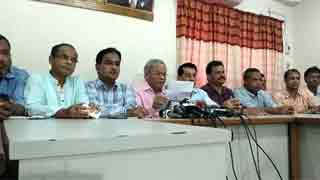 BNP to hold public rally in Dhaka Sept 27