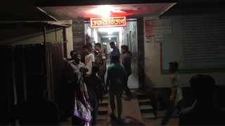 Truck driver murdered in Jhenidah
