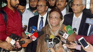 CEC embarrassed due to helplessness, says BNP