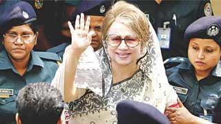 No confidence of Khaleda Zia's counsel in HC bench