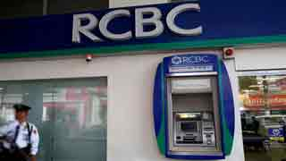 Philippine bank RCBC accuses Bangladesh of heist 'cover-up'