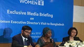 World failed to protect Rohingya women: UN Women